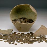 The Chalgrove Hoard Research Ashmolean